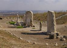 Image result for jOSHUA VISITED THE STONE PILLAR JACOB BUILT AT BETHEL