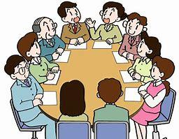 会議室イラスト に対する画像結果