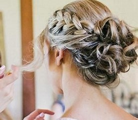 Image result for hair up styles. Size: 185 x 160. Source: www.julesbridaljewellery.com