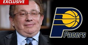 Image result for Indiana Pacers Herbert Simon