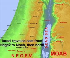 Image result for moab Israel