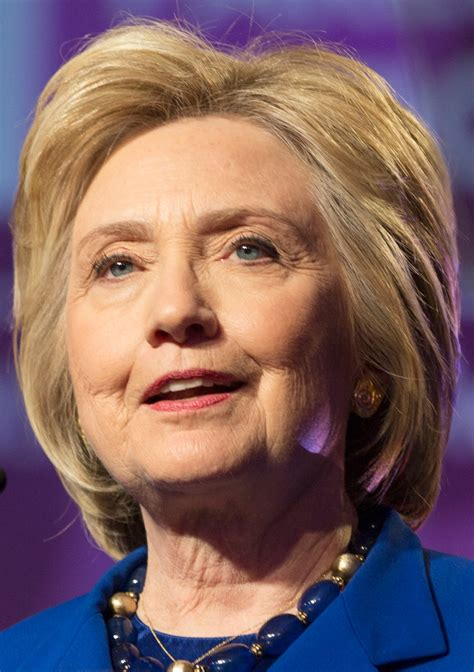 Image result for wikicommons images hillary clinton