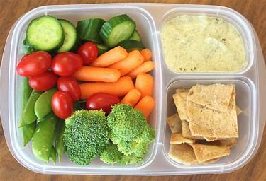 Image result for Healthy Lunch