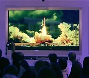 Image result for Largest Flat Screen TV 150 inches. Size: 184 x 160. Source: planofworld.blogspot.com