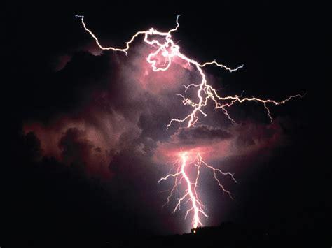 Image result for lightning stike images