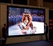 Image result for the biggest TV ever. Size: 187 x 160. Source: moneyexpertsteam.blogspot.com