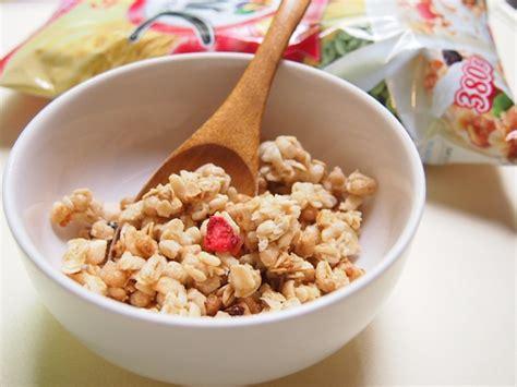フルグラ ダイエット 痩せた 効果あり 朝食 シリアル フルーツグラノーラ