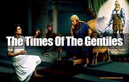 Image result for the times of the gentiles