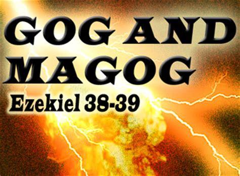 Image result for Gog and Magog