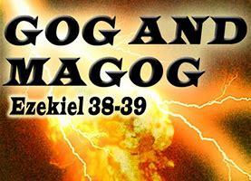 Image result for Gog of Magog war