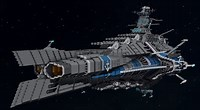 Image result for Space Battleships. Size: 200 x 110. Source: starmadedock.net