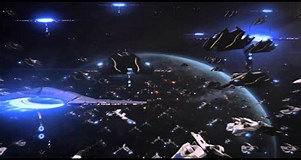 Image result for Epic Space battle Movies. Size: 301 x 160. Source: www.youtube.com