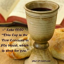 Image result for The New Covenant