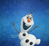 Image result for Free images Of Olaf. Size: 115 x 106. Source: www.fanpop.com