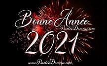 Résultat d'image pour Image de Nouvel An 2021