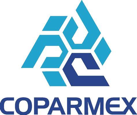 Resultado de imagen de logo de coparmex