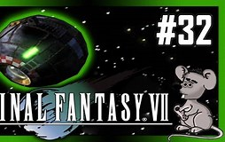 Image result for SPACE Battle FF7. Size: 254 x 160. Source: www.youtube.com