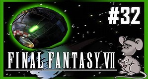 Image result for Space Battle FF7. Size: 298 x 160. Source: www.youtube.com