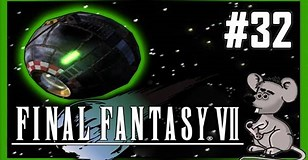 Image result for Space Battle FF7. Size: 308 x 160. Source: www.youtube.com