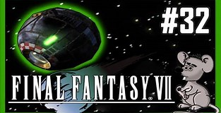 Image result for Space Battle FF7. Size: 313 x 160. Source: www.youtube.com