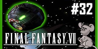 Image result for space battle FF7. Size: 317 x 160. Source: www.youtube.com