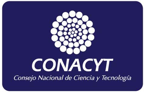 Resultado de imagen de logo del conacyt