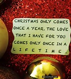 Image result for Christmas Love Quotes