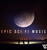 Image result for epic sci fi music. Size: 151 x 160. Source: soundcloud.com