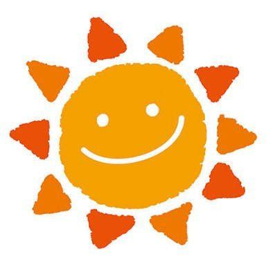 太陽イラスト無料素材 に対する画像結果