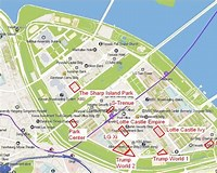 Image result for Where is Yeouido In Korea?. Size: 200 x 160. Source: www.acerent.kr