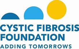 Image result for cystic fibrosis foundation great strides logo