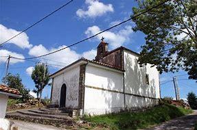 Resultado de imagen de villar de huergo capilla