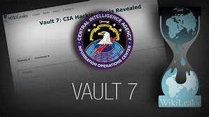 Former CIA Employee Who Allegedly Disclosed 'Vault 7' Files To Wikileaks Challenges Espionage Act Charge…