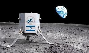 Israeli Private Moon Probe Lifts Off on SPACEX Rocket...
