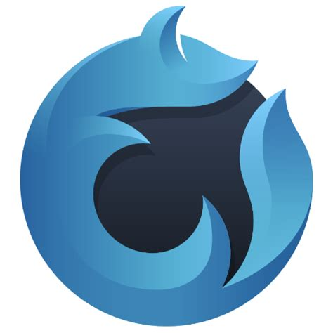 Image result for waterfox logo