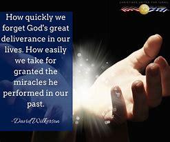 Image result for taking God for Granted