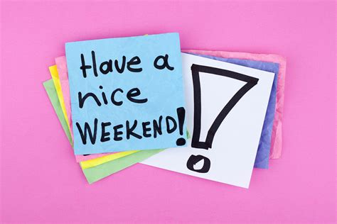 Image result for have a great weekend pictures