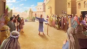 Image result for Jonah Goes Nineveh