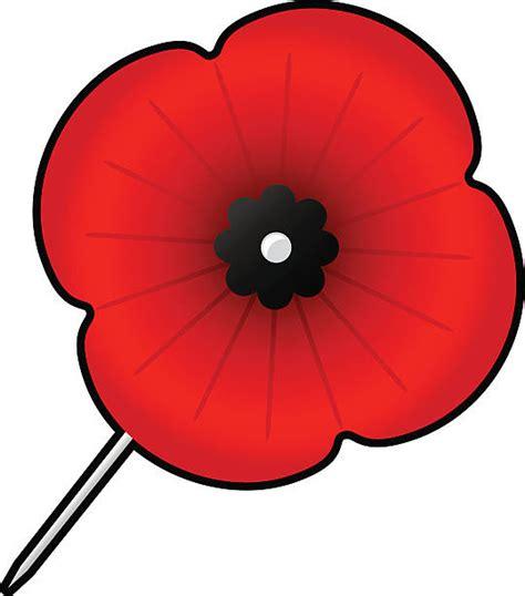 Image result for clip art free poppy image