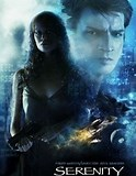 Image result for Serenity 2005