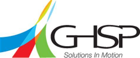 Image result for ghsp logo