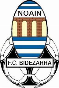 Resultado de imagen de escudo del BIDEZARRA