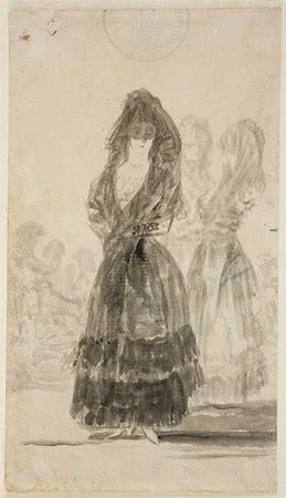 Resultado de imagen de dibujos Goya