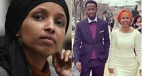 Rep. Omar's Husband Wants Divorce After Homewrecking Ilhan Dishonors Family…