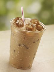 Image result for iced coffee picture