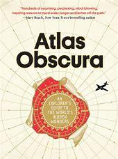 Image result for atlas obscura website