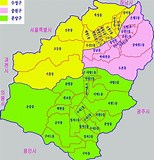 Image result for Gyeonggi Province. Size: 154 x 160. Source: commons.wikimedia.org