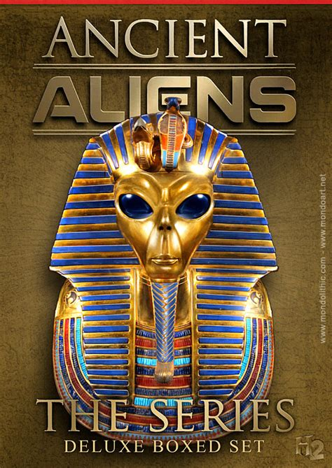 Image result for history channel ancient aliens