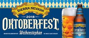 Image result for sierra nevada oktoberfest 2018