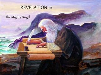 Image result for The angel of revelation